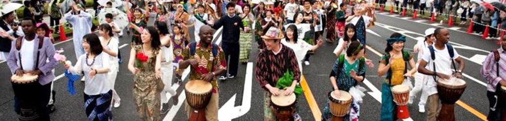 青年海外協力隊 広島県OB会